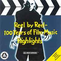 CD - 100 Years of Film Music